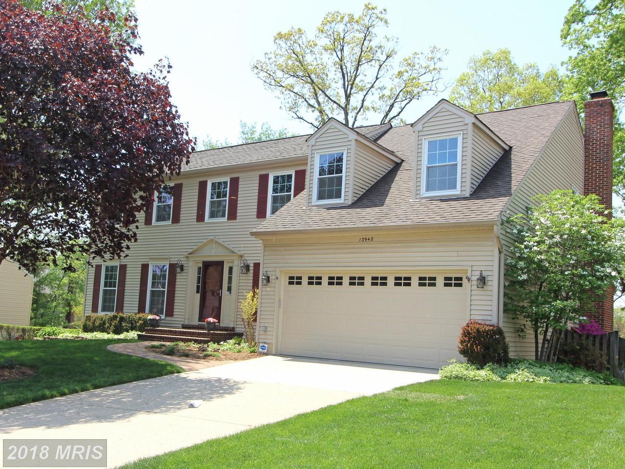 13942  Springstone,  Clifton, VA
