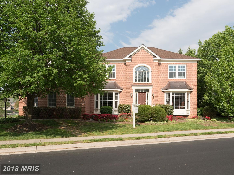 13111  Weathered Oak,  Herndon, VA