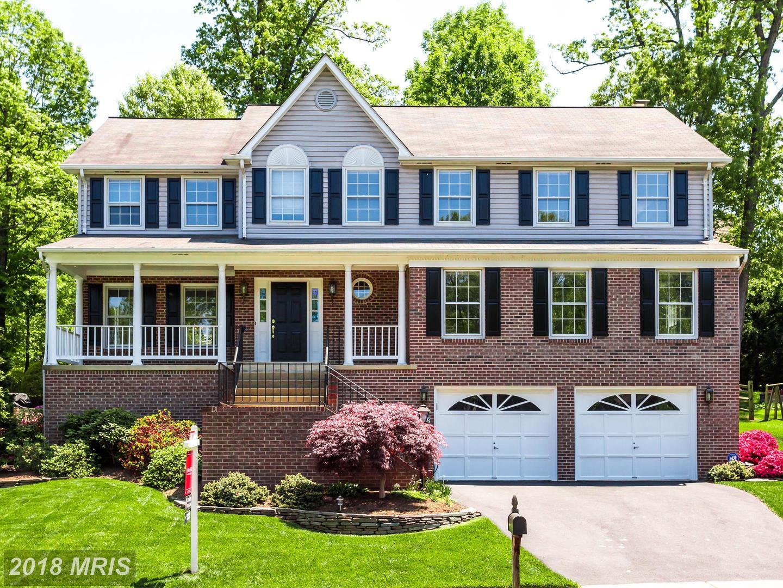 13943  Marblestone,  Clifton, VA