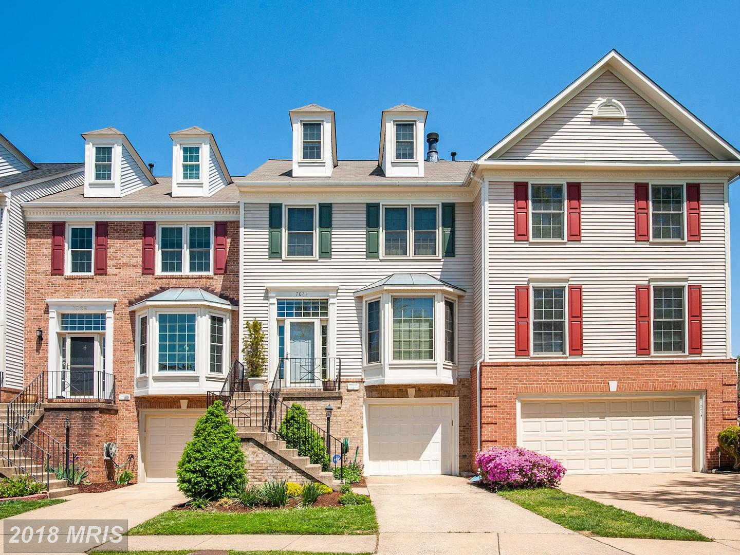 7071  Kings Manor,  Alexandria, VA