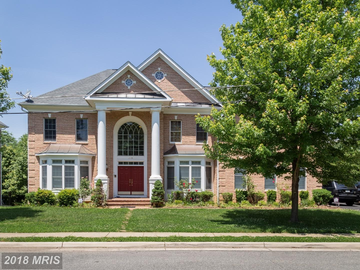 7310  Beverly Manor,  Annandale, VA