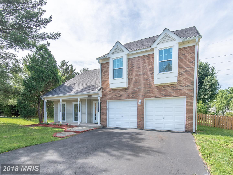 13601  Springhaven,  Chantilly, VA