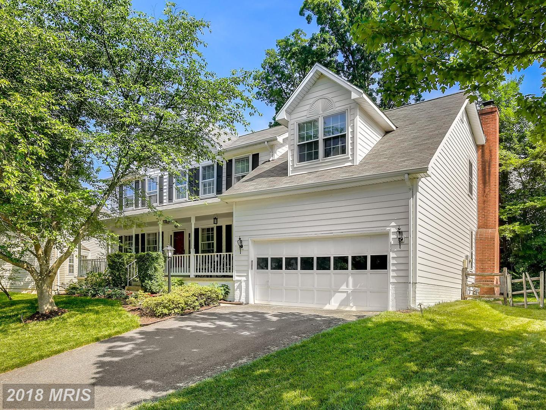 13912  Stonefield,  Clifton, VA