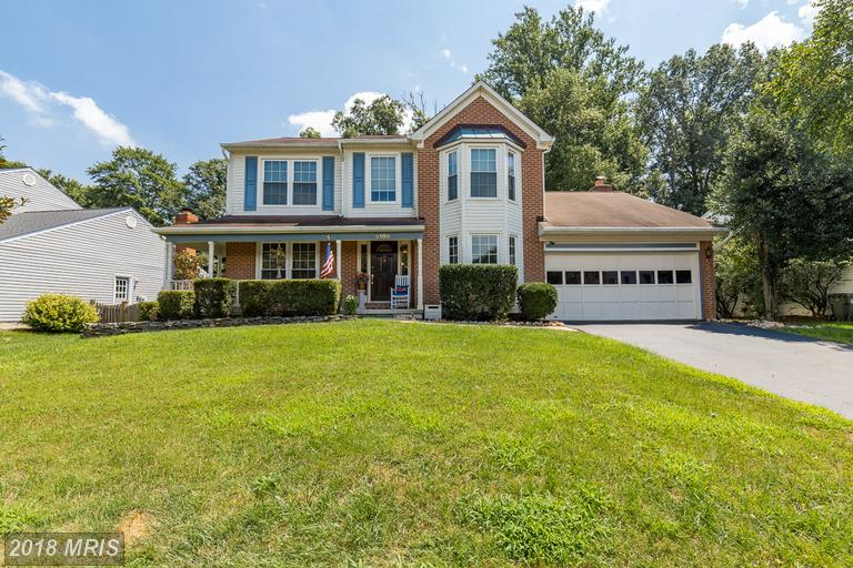 9109  Triple Ridge,  Fairfax Station, VA