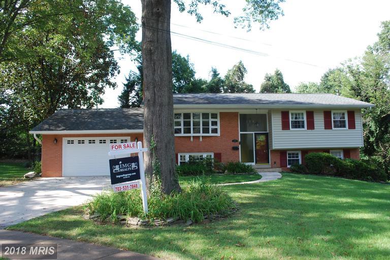 3421  Beauford,  Annandale, VA