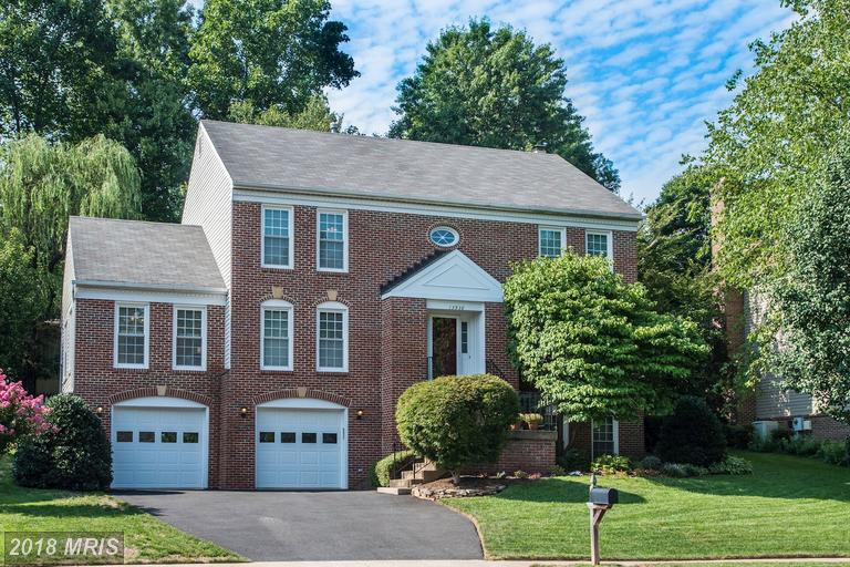 13938  Stonefield,  Clifton, VA