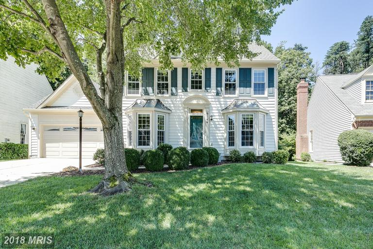 9144  Wood Pointe,  Fairfax Station, VA