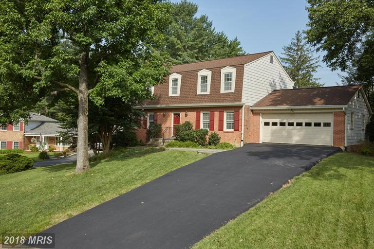 4652  Country Vale,  Annandale, VA