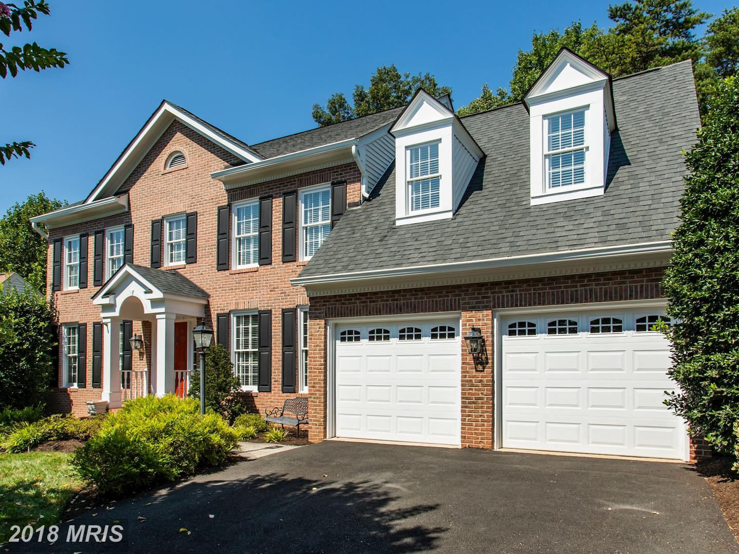 6742  Rock Brook,  Clifton, VA