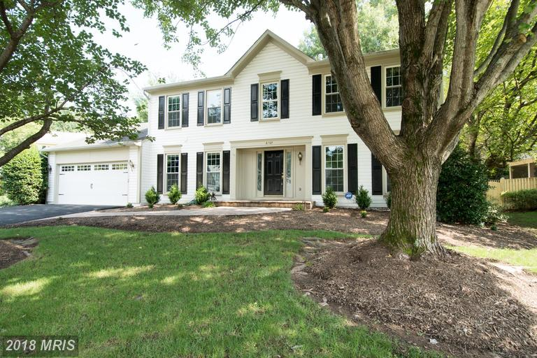 6107  Union Village,  Clifton, VA