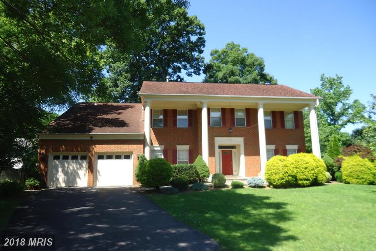 6143  Mountain Springs,  Clifton, VA