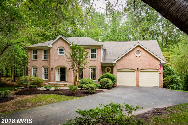 10658  Canterberry,  Fairfax Station, VA