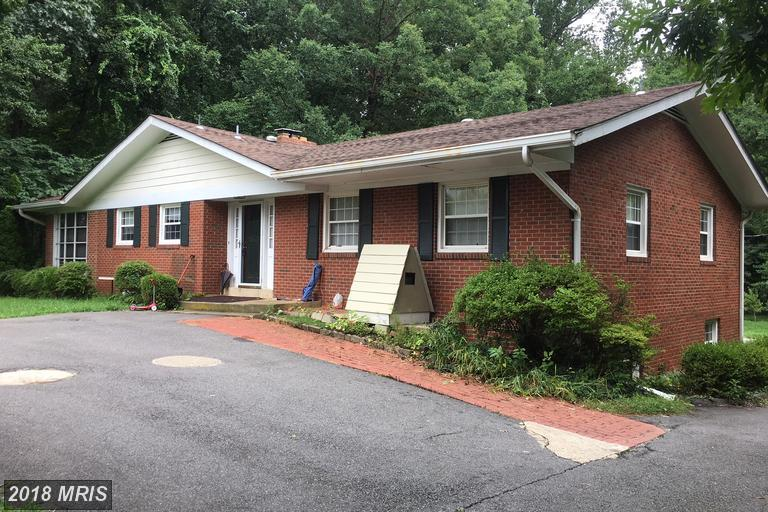 3319  Jermantown,  Fairfax, VA