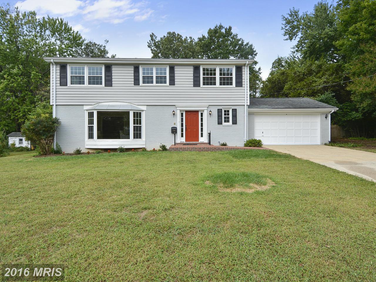 7704  Ridgecrest,  Alexandria, VA