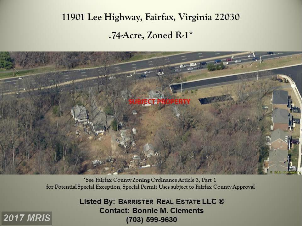11901  Lee,  Fairfax, VA