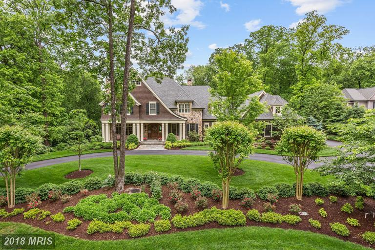 Rooms: Luxury Homes For Sale In MCLEAN, VA