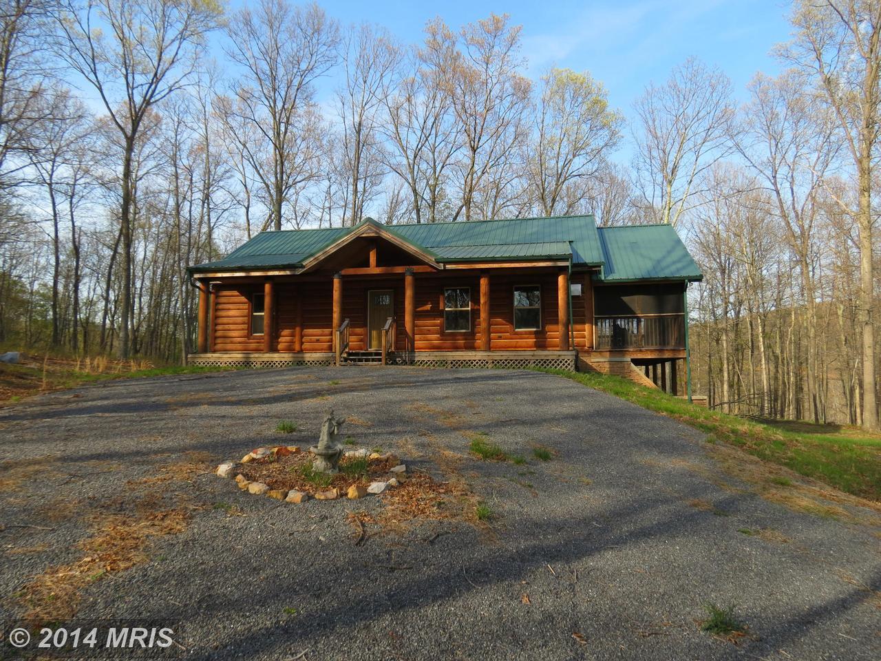 Residential Properties For Sale In Mathias Wv Mathias
