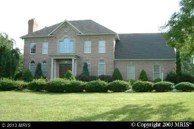 1410  MUIRFIELD CLOSE,  BEL AIR, MD