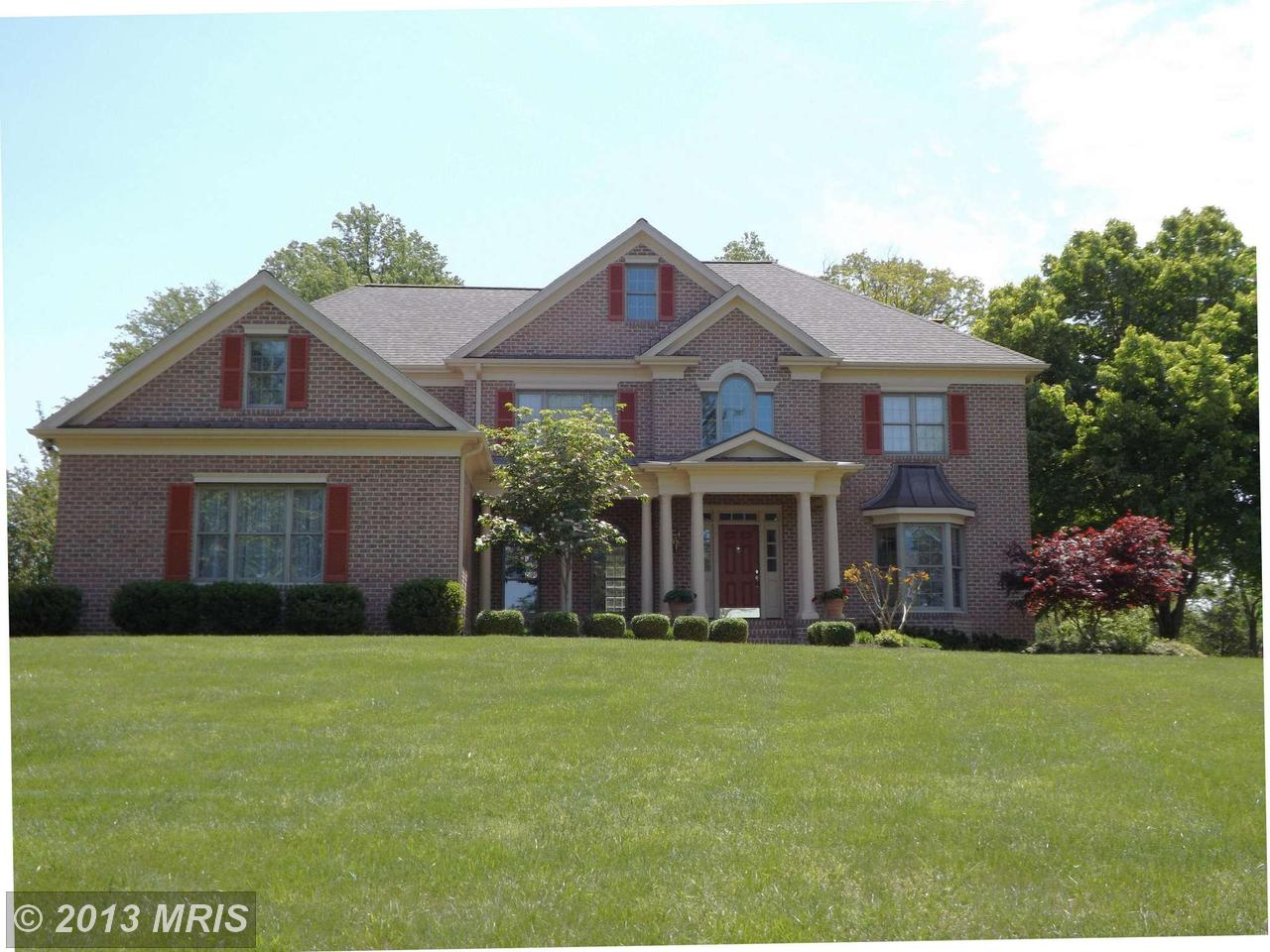 947  GLENANGUS,  BEL AIR, MD