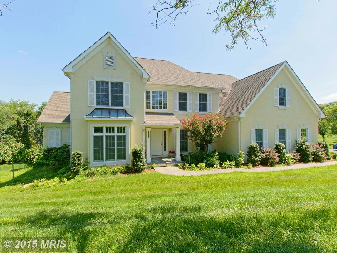 1406  Royal Troon,  Bel Air, MD