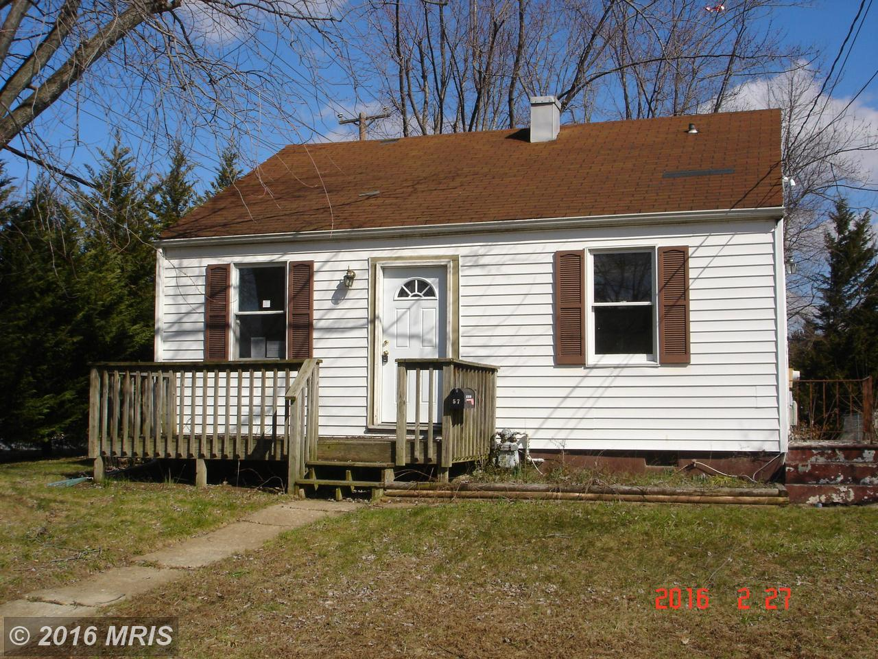 57  Norman,  Aberdeen, MD