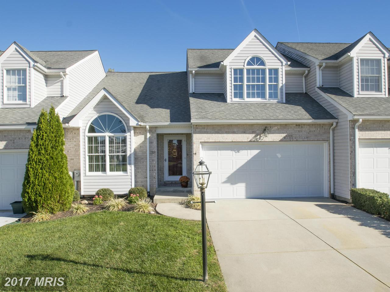 1709  Gatehouse,  Bel Air, MD
