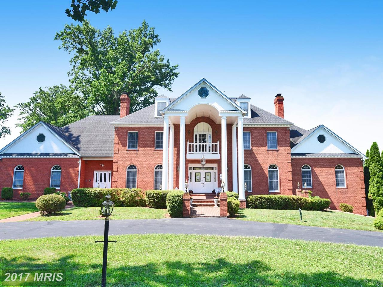 Homes For Sale In Colonial Acres Bel Air Md