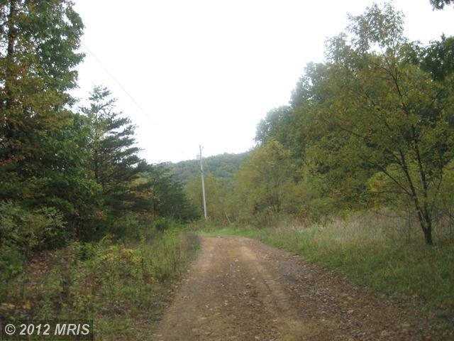LOT 14 FRENCHBURG ESTATES,  AUGUSTA, WV