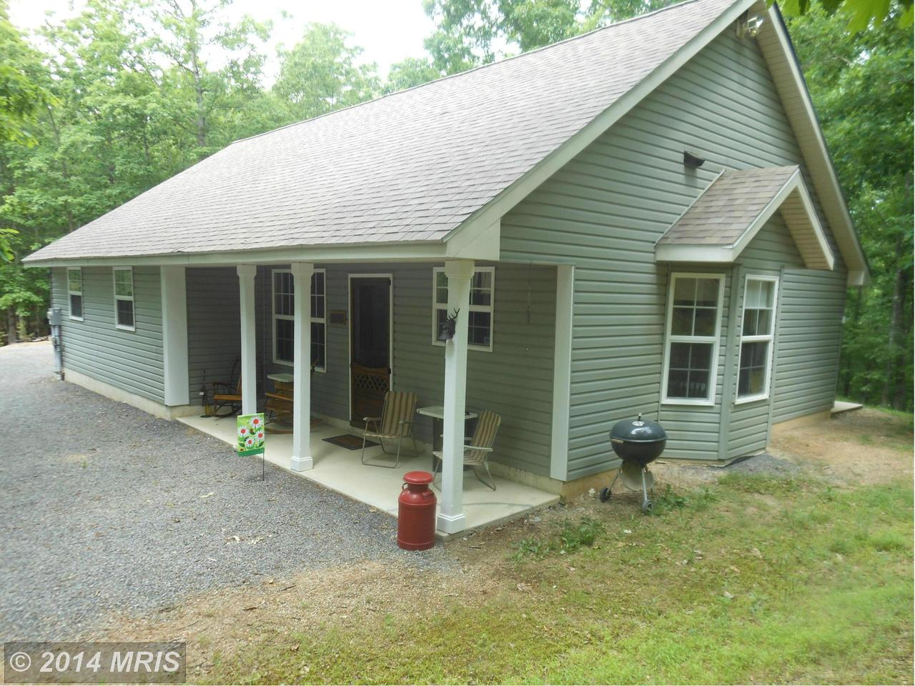 259  Turkey Hollow,  Romney, WV