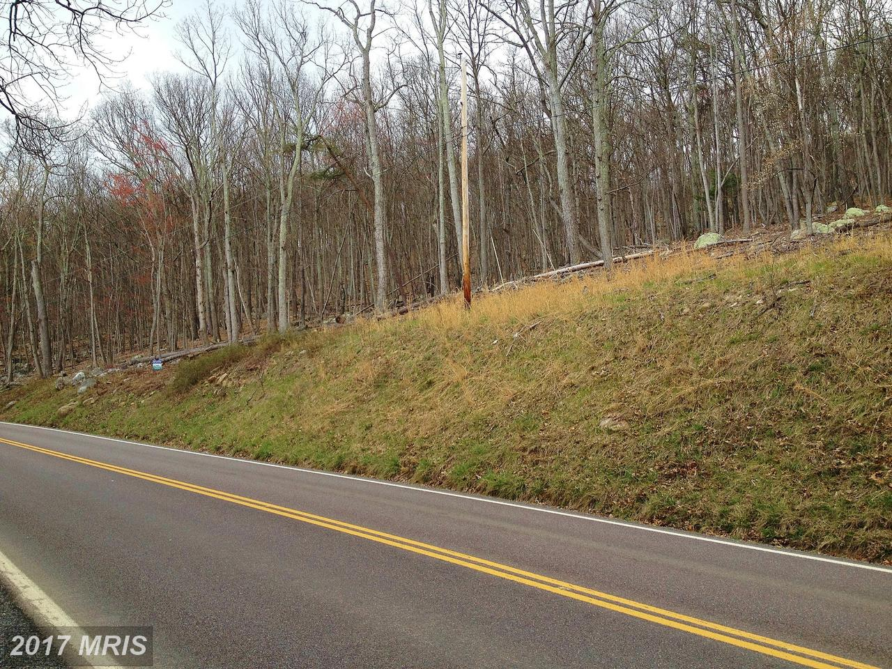 Lot 5 Northwestern Pike,  Augusta, WV