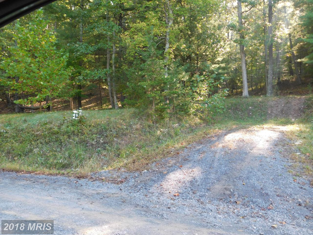 Lot 8 North River Rd,  Augusta, WV