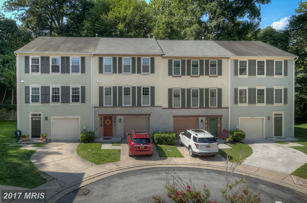 3752  College,  Ellicott City, MD