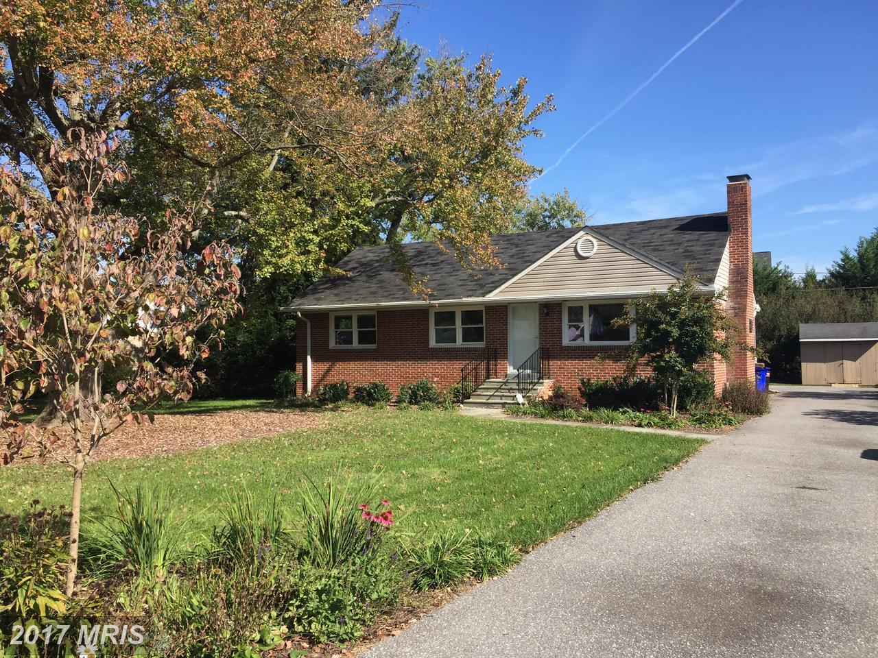 3613  Ligon,  Ellicott City, MD