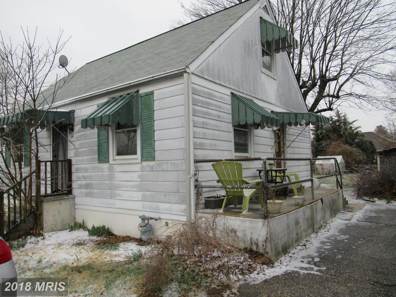5014  Orchard,  Ellicott City, MD