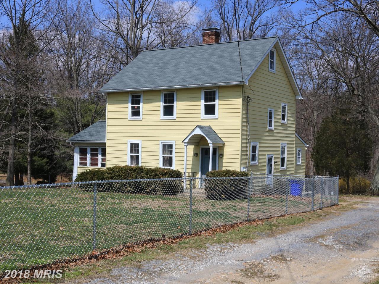 11858  Frederick,  Ellicott City, MD