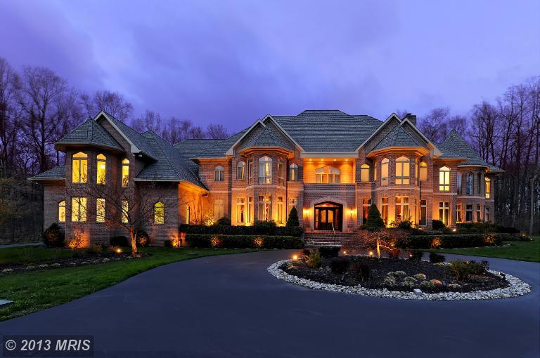 Luxury homes for sale in ellicott city md ellicott city House builders in maryland