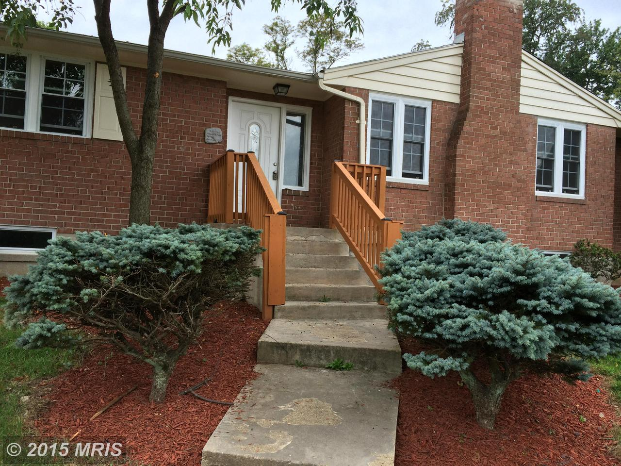 8493  Linwood,  Ellicott City, MD
