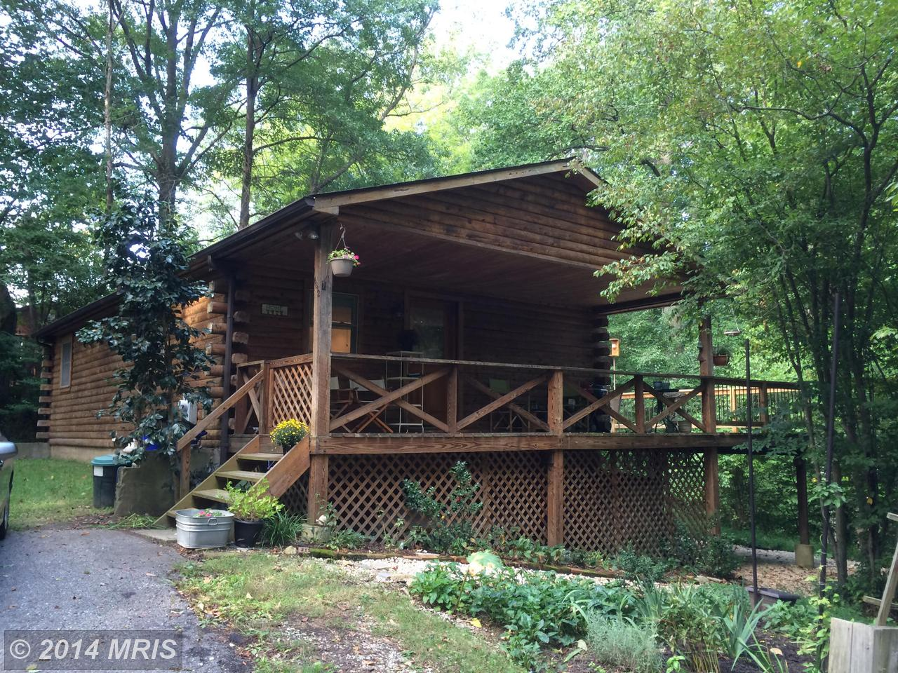 4612  Beechwood,  Ellicott City, MD