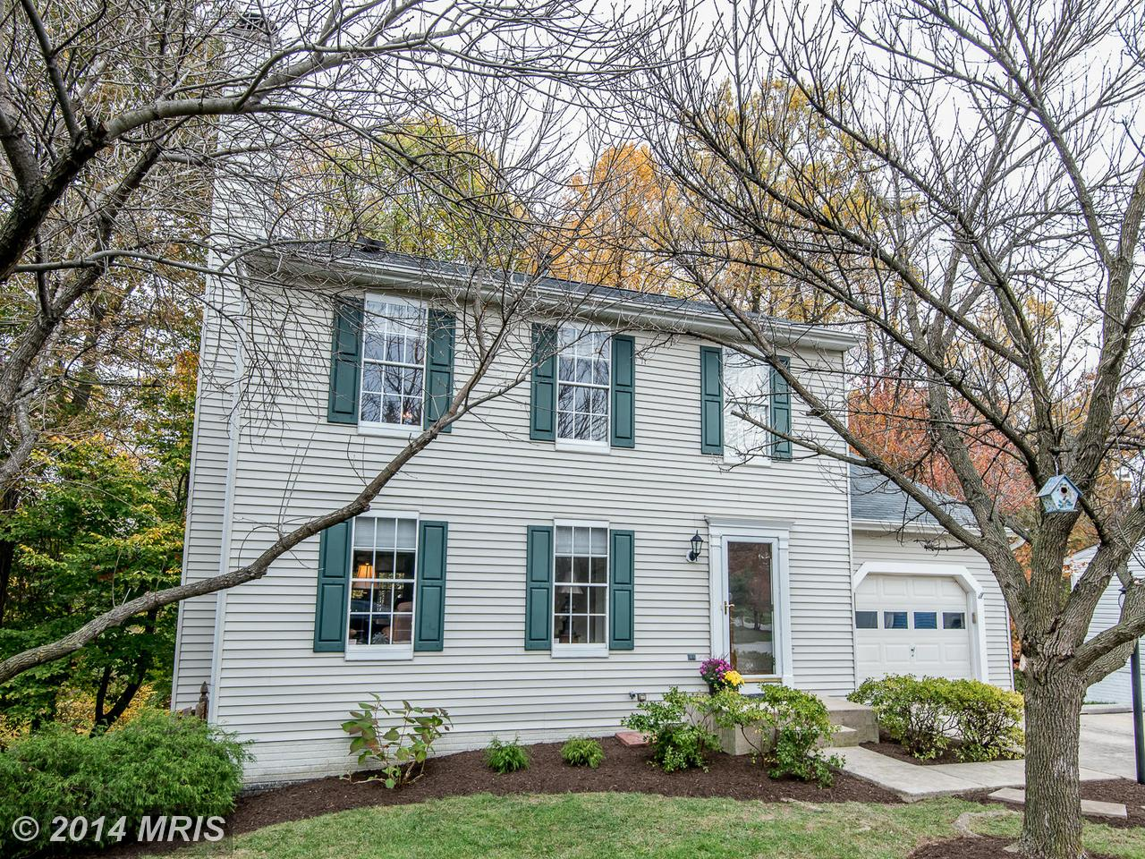 6301  Woodcrest,  Ellicott City, MD