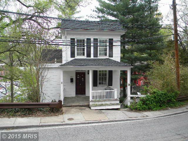 3782  Old Columbia,  Ellicott City, MD