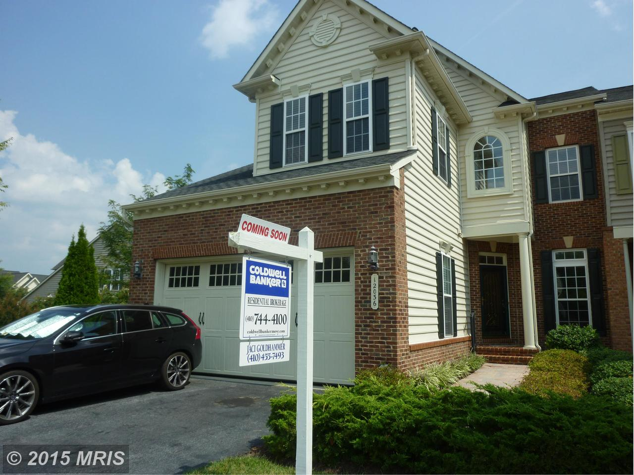 12036  Windsor Moss,  Ellicott City, MD