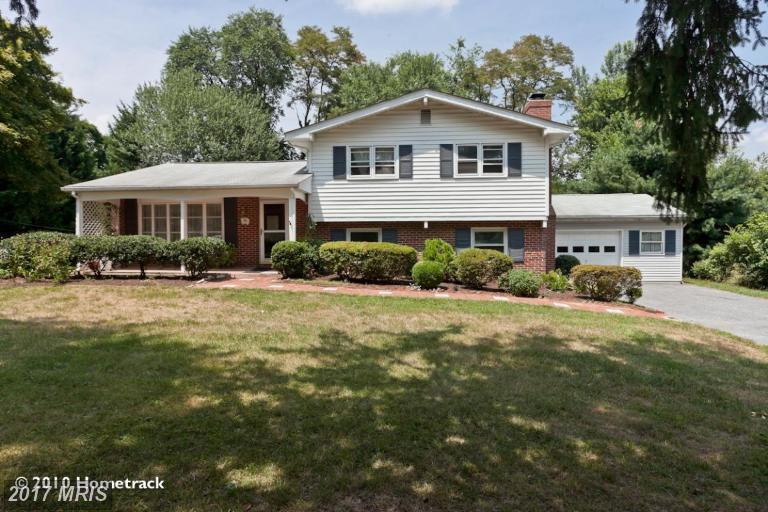 9313  Millbrook,  Ellicott City, MD