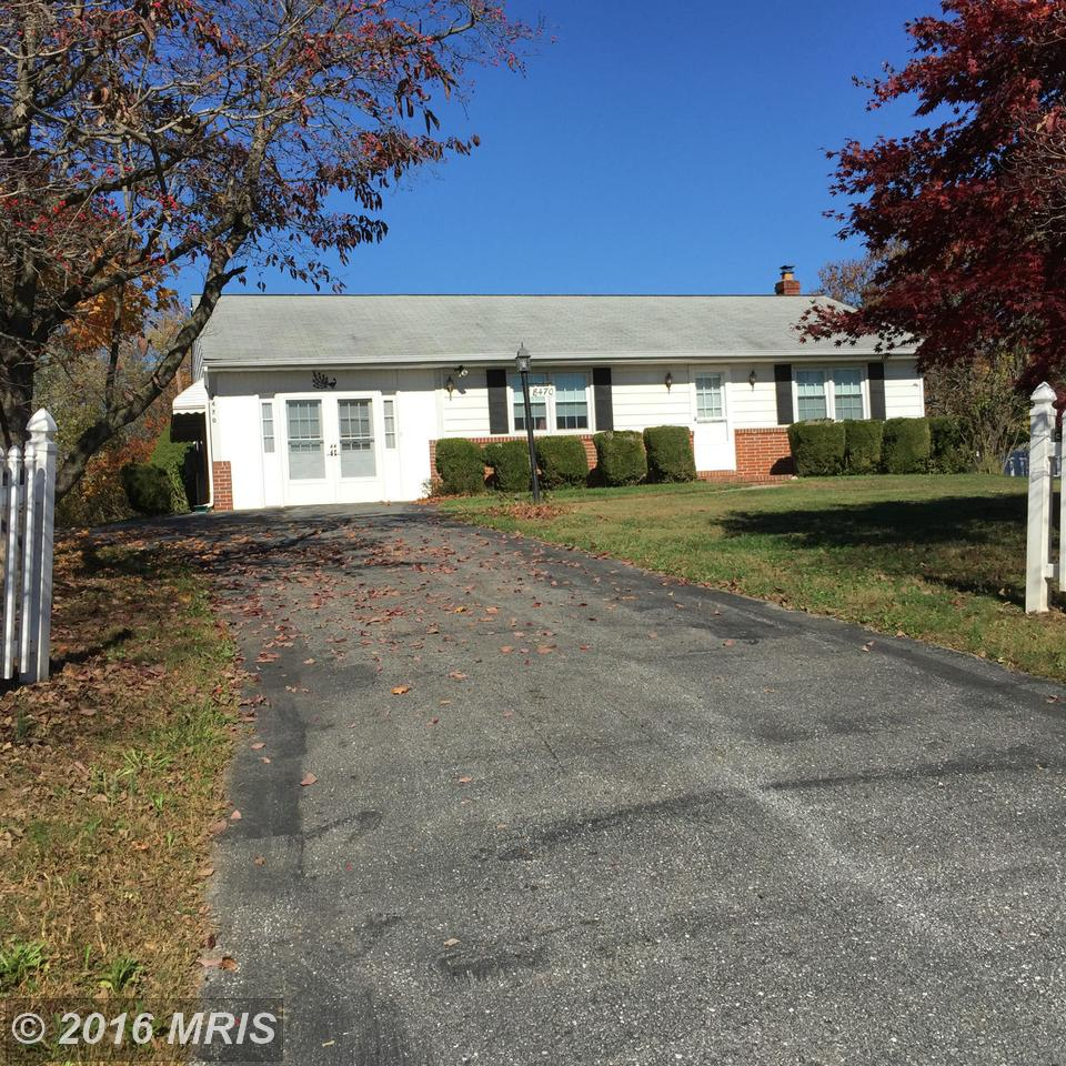 8470  Church Lane,  Ellicott City, MD