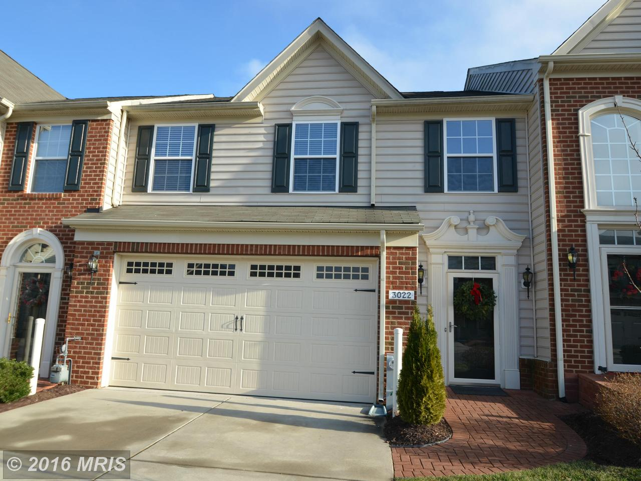3022  John Bernard,  Ellicott City, MD
