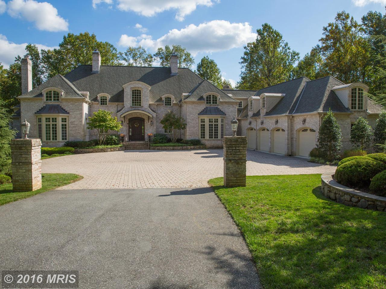 Luxury Homes For Sale In Ellicott City Md