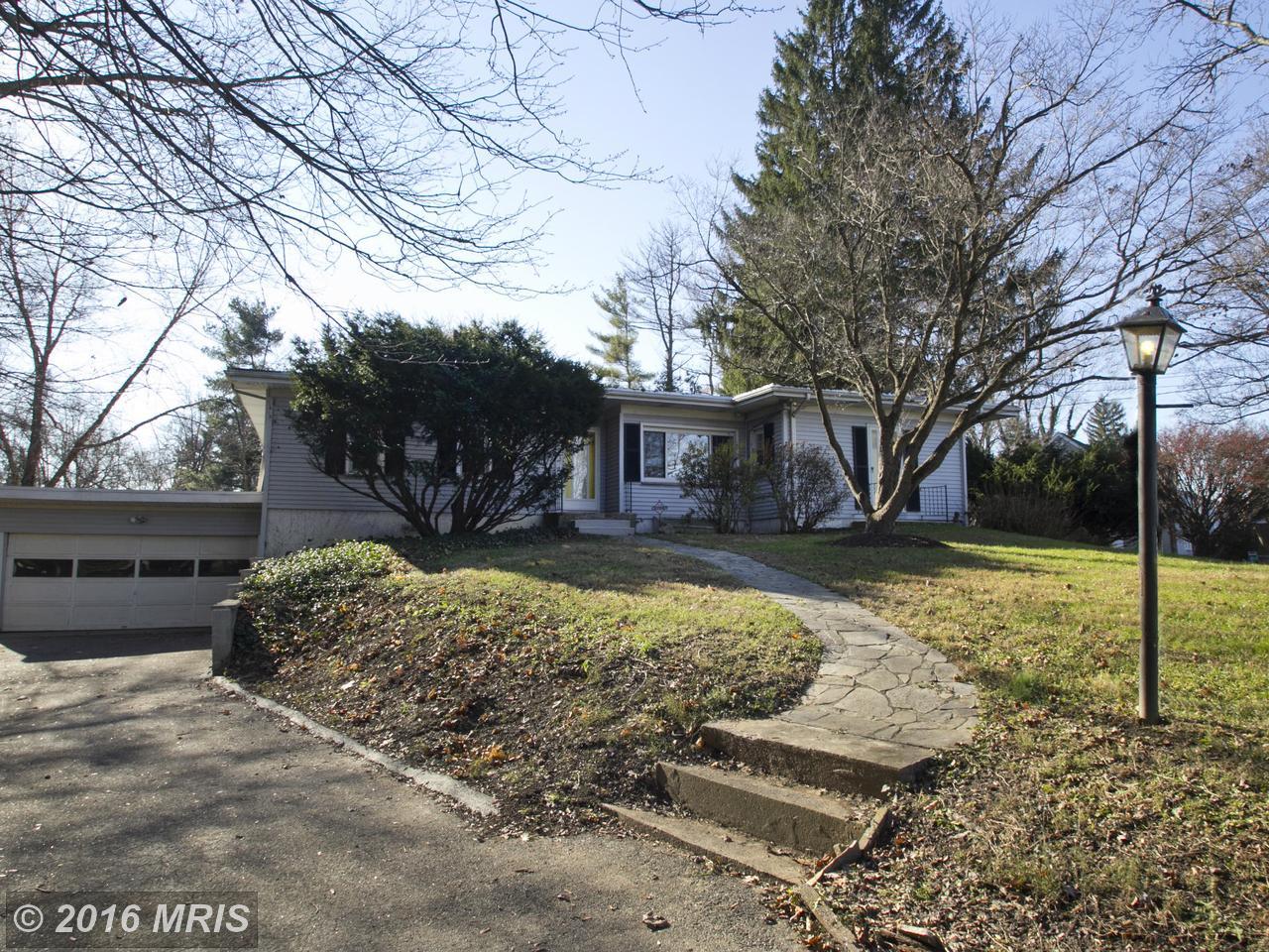 9413  Old Frederick,  Ellicott City, MD