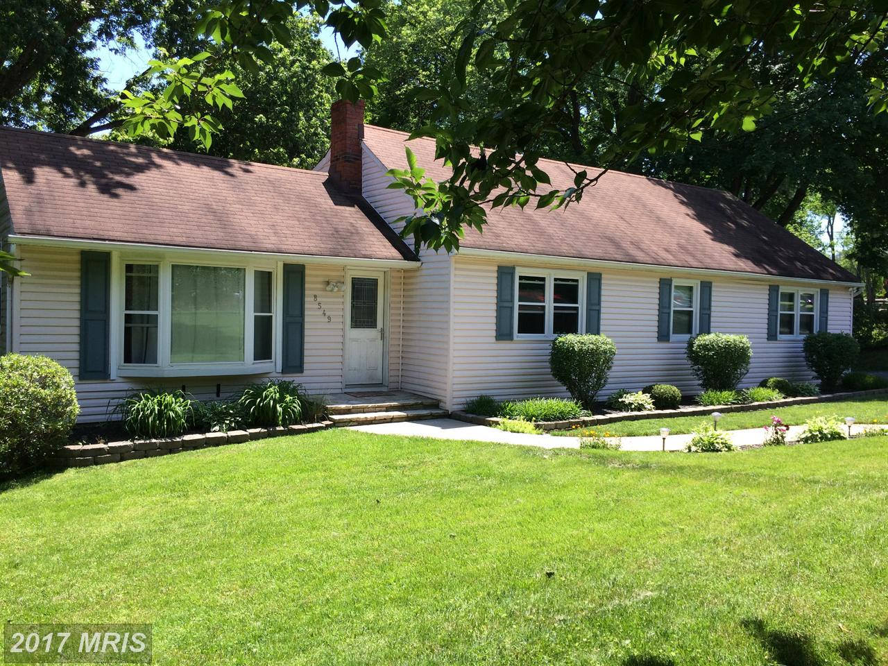8549  Old Frederick,  Ellicott City, MD