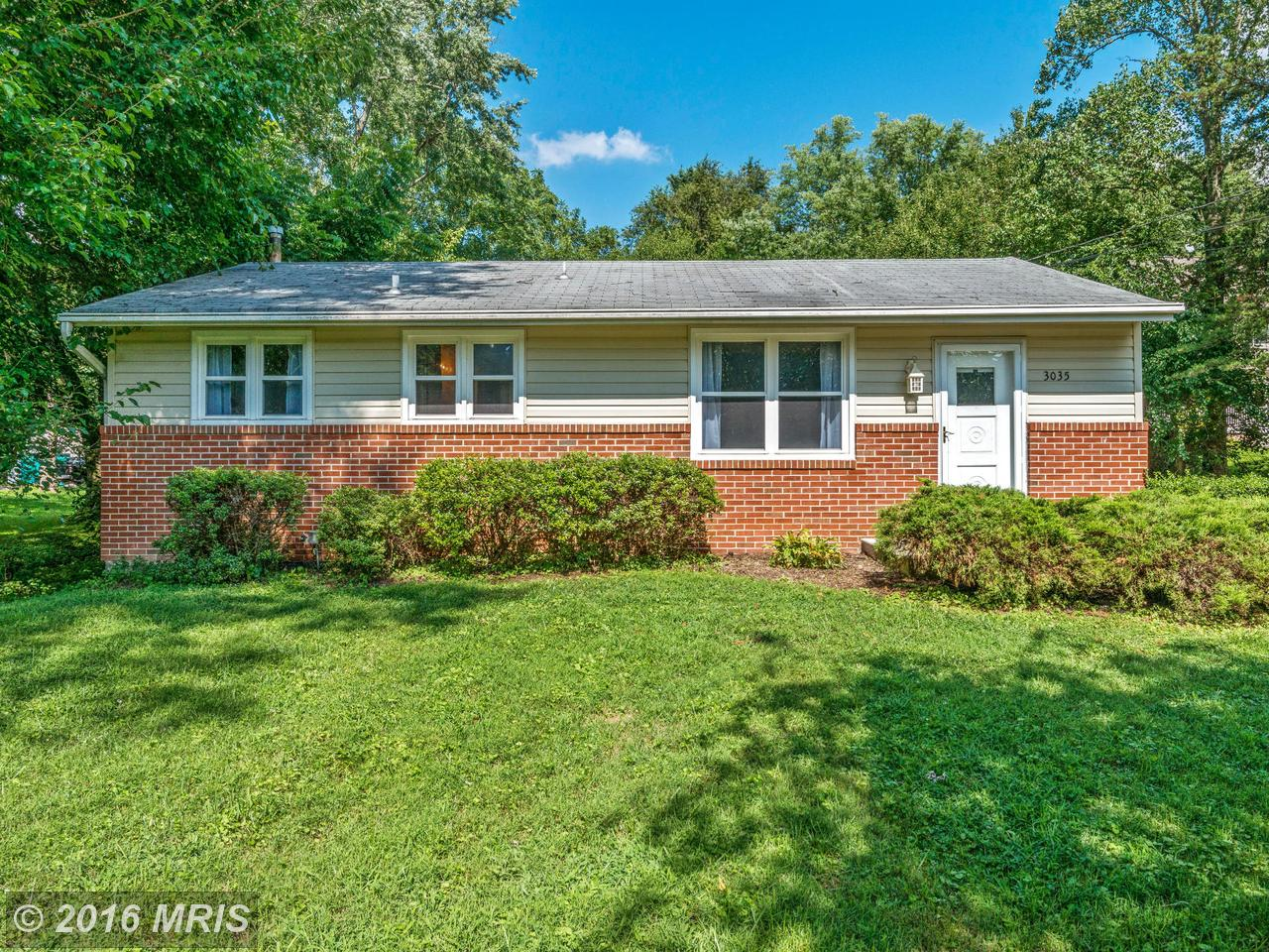 3035  Saint Johns,  Ellicott City, MD