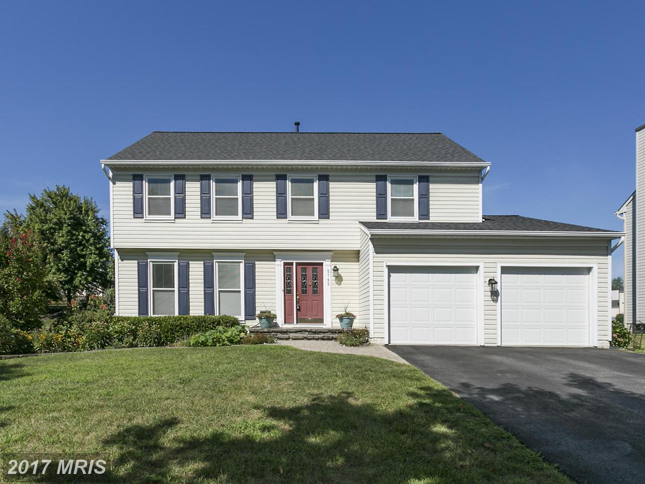 New Homes For Sale In Ellicott City Maryland