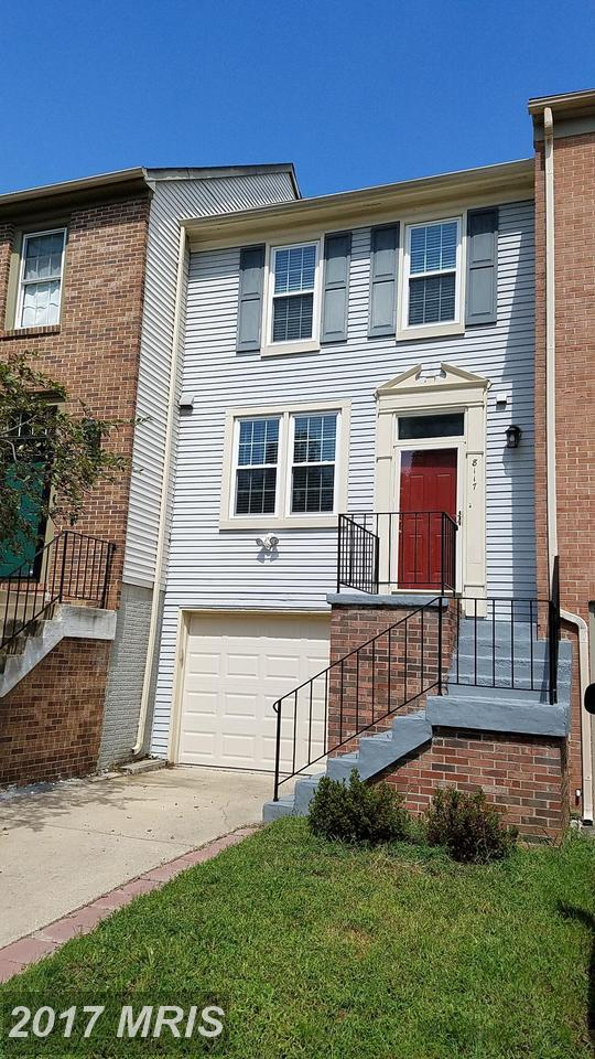 Homes For Sale Near Bollman Bridge Elementray School
